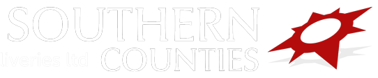 Southern Counties Car Deliveries Footer Logo